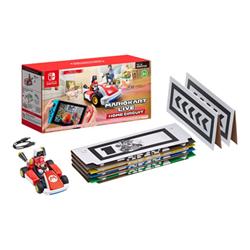 Image of Videogioco Mario kart live home circuit - set mario 10004630