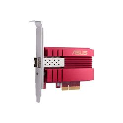 Adattatore di rete Xg-c100f - adattatore di rete - pcie 3.0 x4 90ig0490-mo0r00