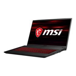 "Notebook MSI - Gf75 9scxr 286it thin - 17.3"" - core i7 9750h - 16 gb ram 9s7-17f412-286"