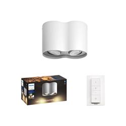 Lampada Philips - Hue white ambiance pillar - faretto 915005916901