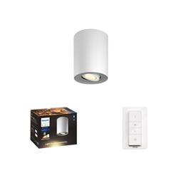Lampada Philips - Hue white ambiance pillar - faretto - lampadina led con riflettore 915005917001