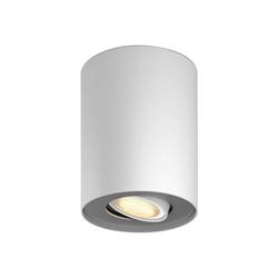 Lampada Philips - Hue white ambiance pillar - faretto - lampadina led con riflettore 915005917101