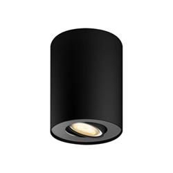 Lampada Philips - Hue white ambiance pillar - faretto - lampadina led con riflettore 915005917201