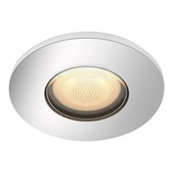 Lampadina LED Philips - Hue white ambiance adore bathroom - punto luce incassato 915005918501
