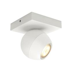 Lampada Philips - Hue white ambiance buckram - faretto a soffitto 915005919101