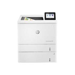 Stampante laser HP - Color laserjet enterprise m555x - stampante - colore - laser 7zu79a#b19