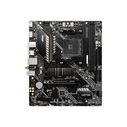 Motherboard Mag a520m vector wifi scheda madre micro atx socket am4 a520m vect wf