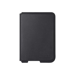 eBook reader Kobo - Sleepcover - flip cover per ebook reader n306-ac-bk-e-pu