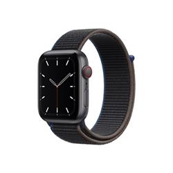 Smartwatch Apple - Watch se (gps + cellular) - alluminio grigio spaziale myf12ty/a