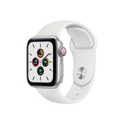 Apple Watch se (gps + cellular) alluminio argento