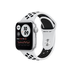 Smartwatch Apple - Watch nike se (gps) - alluminio argento myyd2ty/a