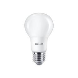 Lampadina LED Philips - Lampadina led - forma: a60 - satinata finitura - e27 929001234203