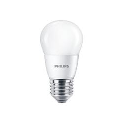 Lampadina LED Philips - Lampadina led - forma: p48 - satinata finitura - e27 929001325355
