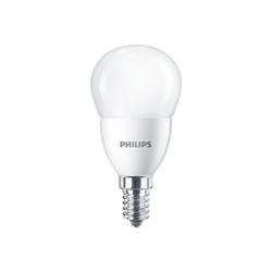 Lampadina LED Philips - Lampadina led - forma: p48 - satinata finitura - e14 929001325555