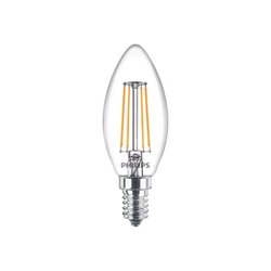 Lampadina LED Philips - Lampadina con filamento led - forma: b35 929001889755
