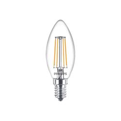 Lampadina LED Philips - Lampadina con filamento led - forma: b35 929002024355