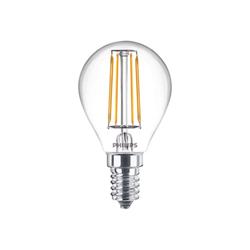 Lampadina LED Philips - Lampadina con filamento led - forma: p45 929002024655
