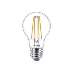 Lampadina LED Philips - Lampadina led - forma: a60 - trasparente finitura - e27 929002025455