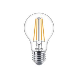 Lampadina LED Philips - Lampadina con filamento led - trasparente finitura - e27 929002025555