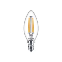 Lampadina LED Philips - Lampadina con filamento led - forma: b35 929002028155