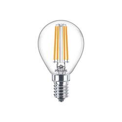 Lampadina LED Philips - Lampadina con filamento led - forma: p45 929002028655