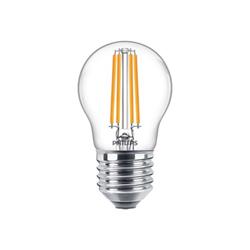 Lampadina LED Philips - Lampadina con filamento led - forma: p45 929002029055