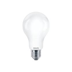 Lampadina LED Philips - Lampadina con filamento led - forma: a67 929002371801