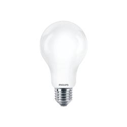 Lampadina LED Philips - Lampadina con filamento led - forma: a67 929002372601