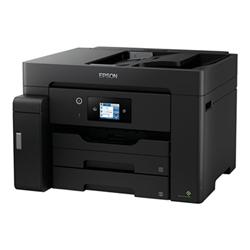 Multifunzione inkjet Epson - Ecotank et-m16600 - stampante multifunzione - b/n c11cj41401