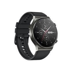 Smartwatch Huawei - Watch gt 2 pro sport - nero notte - smartwatch con cinturino - nero 55025791