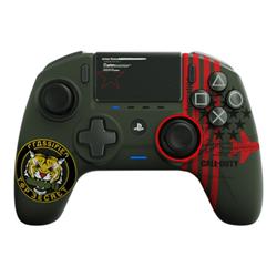 Controller BigBen Interactive - Nacon revolution unlimited pro controller - call of duty edition ps4ofpadrev3cod