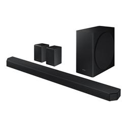 Soundbar Samsung - HW-Q950T Bluetooth, Wi-Fi Canale-9.1.4