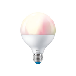 Lampadina LED WIZ - Lampadina led con riflettore - forma: g95 - e27 - 11 w 929002383902