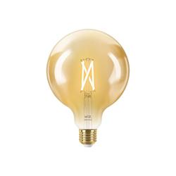 Lampadina LED WIZ - Lampadina con filamento led - forma: g125 - e27 - 6.7 w 929002418401