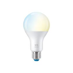 Lampadina LED WIZ - Whites - lampadina led - forma: a67 - satinata finitura - e27 929002449602