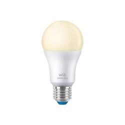 Lampadina LED WIZ - Lampadina led - forma: a60 - satinata finitura - e27 - 8 w 929002450202