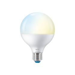 Lampadina LED WIZ - Whites - lampadina led - forma: g95 - satinata finitura - e27 929002451002