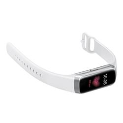 Smartwatch Samsung - Galaxy fit - argento sm-r370nzsaitv