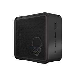 Mini PC Intel - Next unit of computing kit 9 extreme kit - nuc9i9qnx - pc mini bxnuc9i9qnx