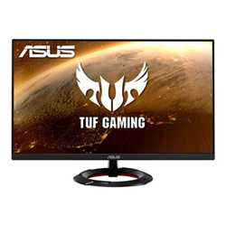 "Monitor LED Asus - Tuf gaming vg249q1r - monitor a led - full hd (1080p) - 23.8"" 90lm05v1-b01e70"