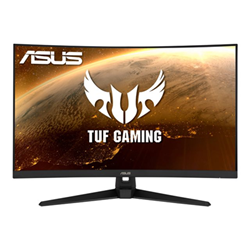 Monitor LED Asus - Tuf gaming vg328h1b - monitor a led - curvato - full hd (1080p) 90lm0681-b01170