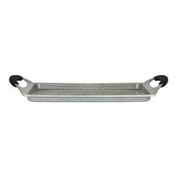 Pentola Bialetti - Speciali donatello teglia per arrosto - 47 x 29 cm 0f6gr047