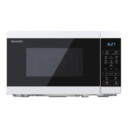 Forno a microonde Sharp - YC-MS02E-W 20 Litri 800 W
