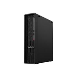 Workstation Lenovo - Thinkstation p340 - sff - xeon w-1250 3.3 ghz - 16 gb - ssd 512 gb 30dk0033ix