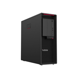 Workstation Lenovo - Thinkstation p620 - tower - ryzen threadripper pro 3945wx 4 ghz 30e0001pix