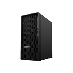 Workstation Lenovo - Thinkstation p340 - tower - core i5 10400 2.9 ghz - 8 gb - ssd 256 gb 30dh00fcix