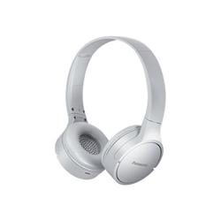 Cuffie con microfono RP HF420BE W Wireless con microfono Bianco