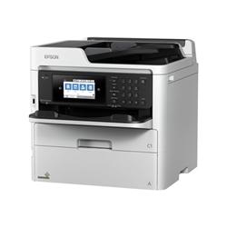 Multifunzione inkjet Epson - WF-C579RDWF A4 Quadricromia 4800 x 1200 dpi C11CG77401