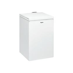 Congelatore Whirlpool - WHS1021 2 Orizzontale 97 Litri Raffreddamento statico Classe A+