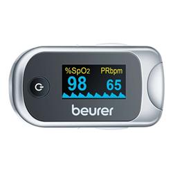Beurer - Po 40 - pulsiossimetro 45432